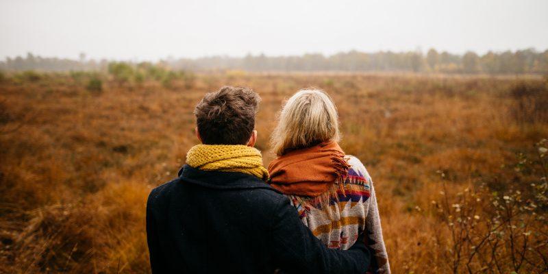 kvalita vzťahov